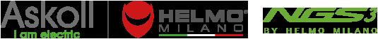 NGS3 Helmo Milano Logo